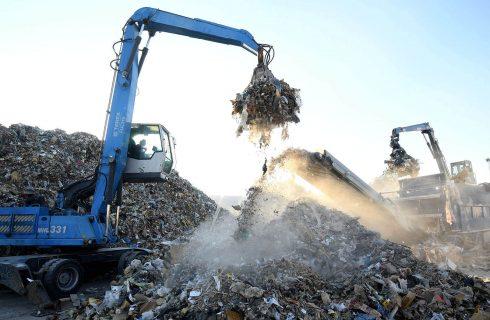 Zbrinjavanje otpada