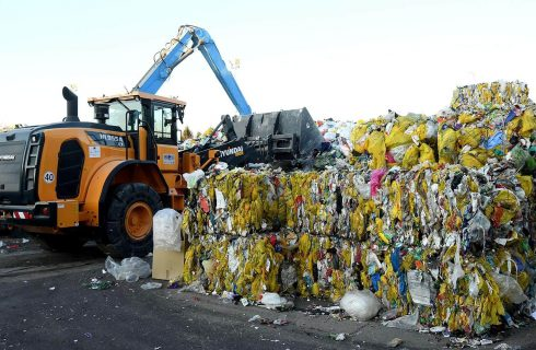 Zbrinjavanje plastike